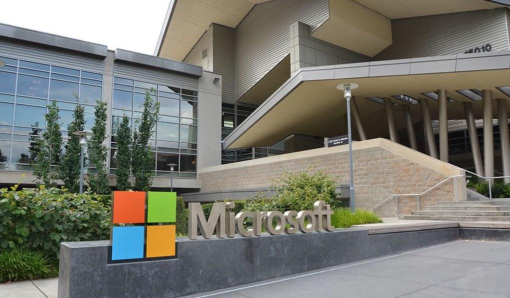 Microsoft – Le cloud computing ne cesse de croître pour cette entreprise