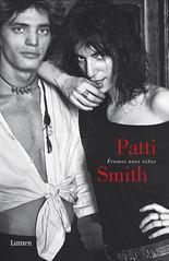 Patti Smith, Éramos unos niños