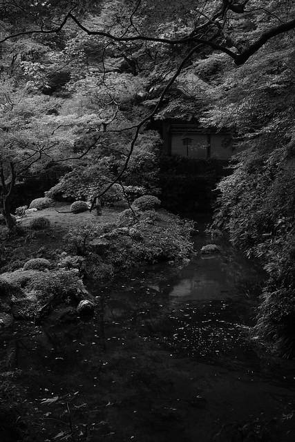 Nanzenin(南禅院)@Nanzenji, Kyoto, Japan