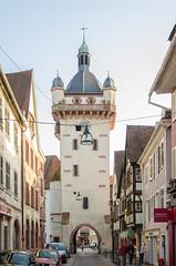Tour de l'Horloge (Rue des Chevaliers)
