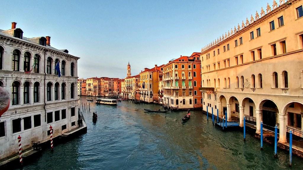 Hotel Venezia Santa Lucia Stazione