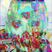 Harlequin: Hearts Gaze by Tim Noonan