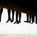 Feet!
