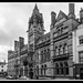 Former Nottingham and Notts Bank Agfa APX25