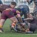 Sedgley defenders can not stop Tristan Grant from scoring-7442
