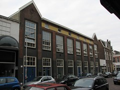 De Grote Broek, kant Tweede Walstraat.