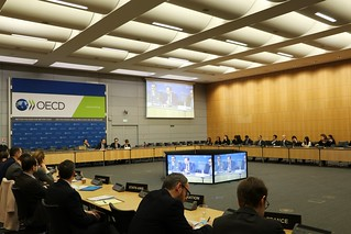 OECD Competition Workshops - Jan 2018