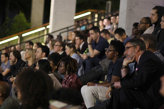 PAMM Free Community Night: Nerd Nite at PAMM