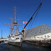 Chatham, HMS Gannet