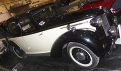 Austin Sixteen BS1 (1948)