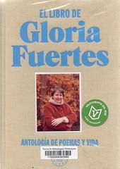 Jorge de Cascante, Gloria Fuertes, Antología de poemas y vida