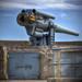 6-inch naval gun, Tynemouth Priory, North Tyneside