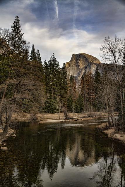 Half Done Yosemite