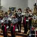 Concierto de Cuaresma 2018 de la Agrupacion Musical San Salvador de Oviedo en la Parroquia de Santa Maria de la Asuncion de Pola de Laviana, Asturias, España.