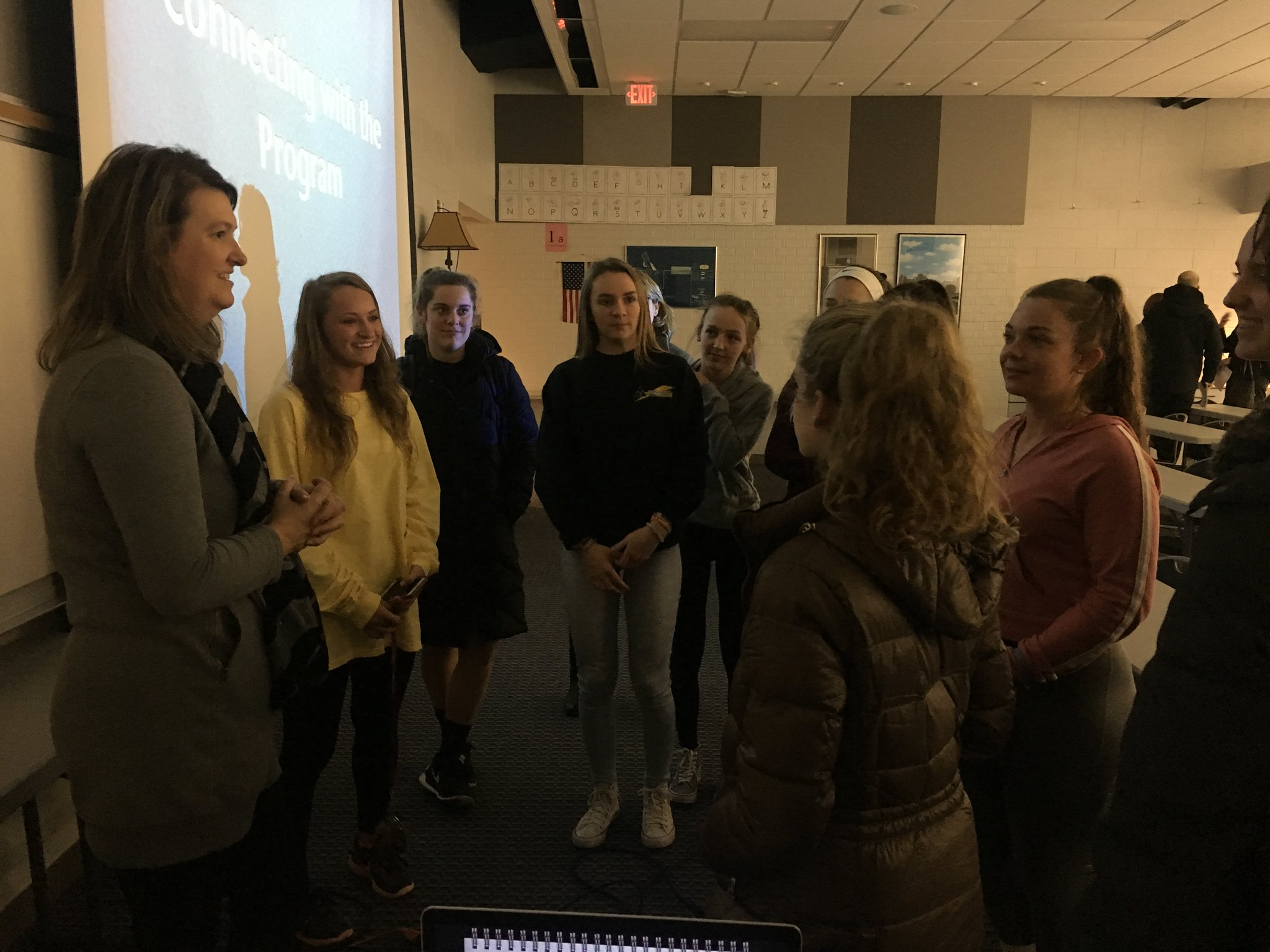 Haslett Volleyball Welcomes Talented New Coach