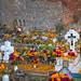 Panteón de Janitzio | Celebración día de los Muertos por wegstudio