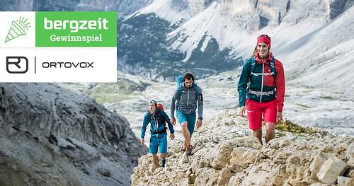 Bergzeit-Gewinnspiel-Orotovox-Blog