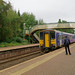 Dalston (Cumbria) station (2), 2017