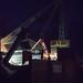 Pontrilas sawmill by night 33