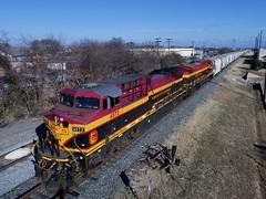 KCSM 4572 - Plano TX
