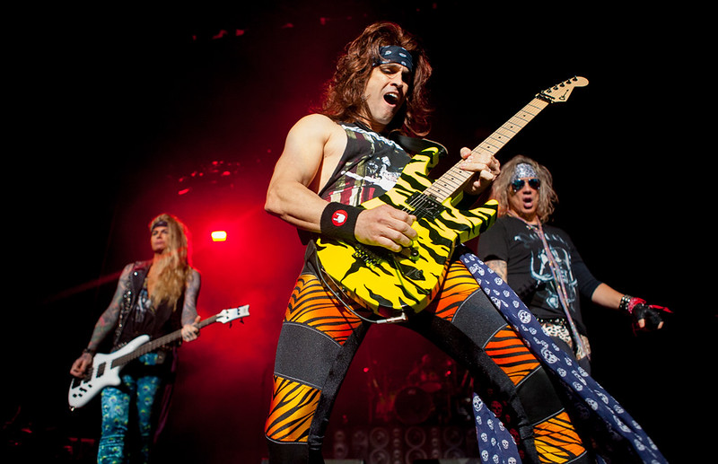 Steel Panther-16