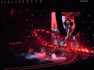 Queen+ Adam Lambert live @ Milano - 2015