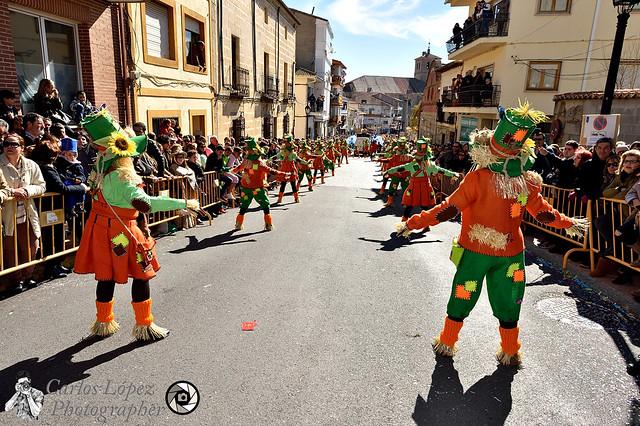 Carnaval Cebreros 24