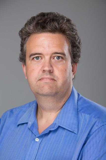 Dr. Zak Watson
