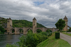 Lot - Cahors