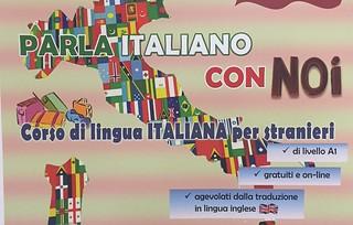 Ites corso italiano