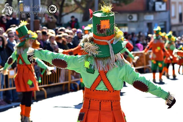 Carnaval Cebreros 20