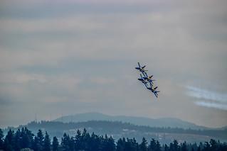 Blue Angels F/A-18