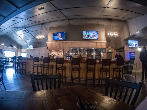 Iron Mountain Bar and Grill
