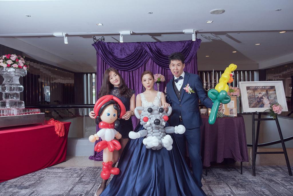 20171210晶華酒店婚禮記錄 (528)