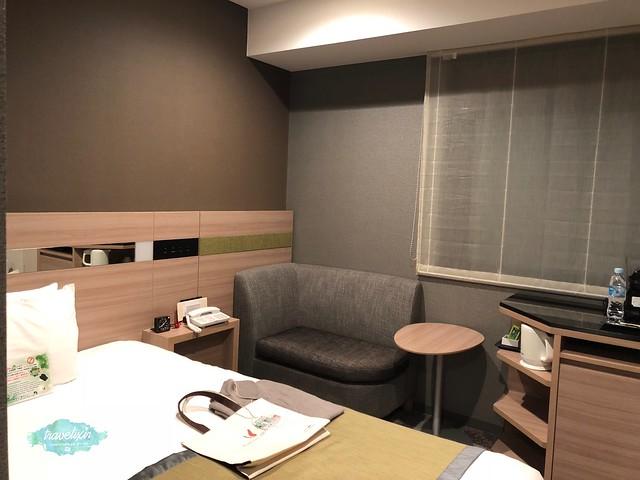 仙台住宿 Almont Hotel Sendai