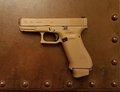 my new glock 19x page 5 the leading glock forum and community
