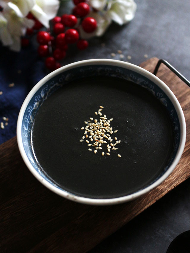 黑芝麻糊 black-sesame-sweet-soup (5)