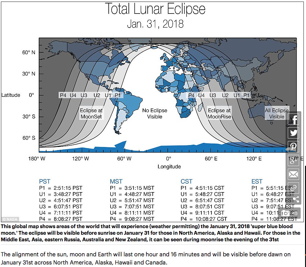 January 31 Lunar Eclipse Map.Total Lunar Eclipse January 31 Guelph Photographers Guild Flickr