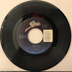 KAOMA:LAMBADA(RECORD SIDE-A)