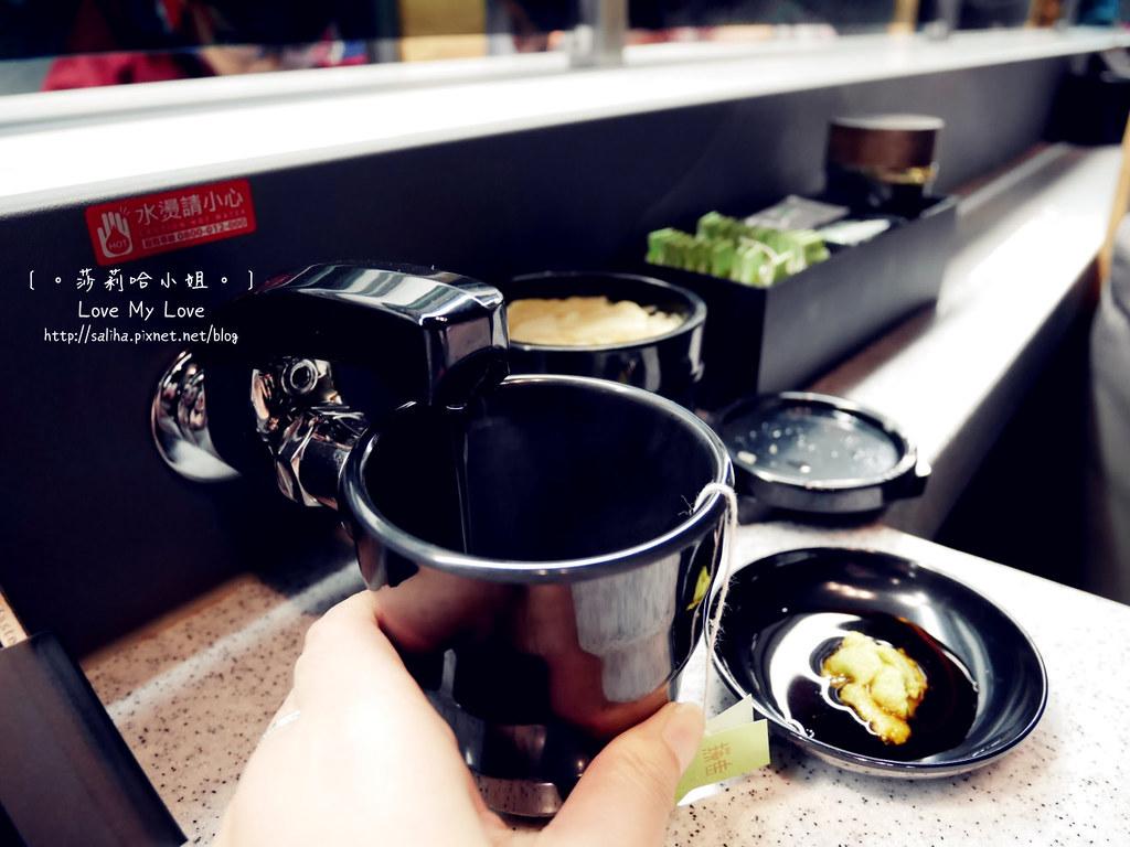 台北萬華區西門町餐廳美食推薦點爭鮮 (6)