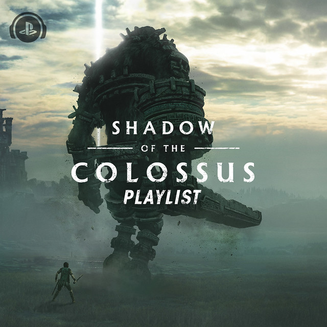 Shadow of the Colossus Playlist