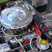 V6 PAN a photograph showing the 2.3 Litre V6 engine