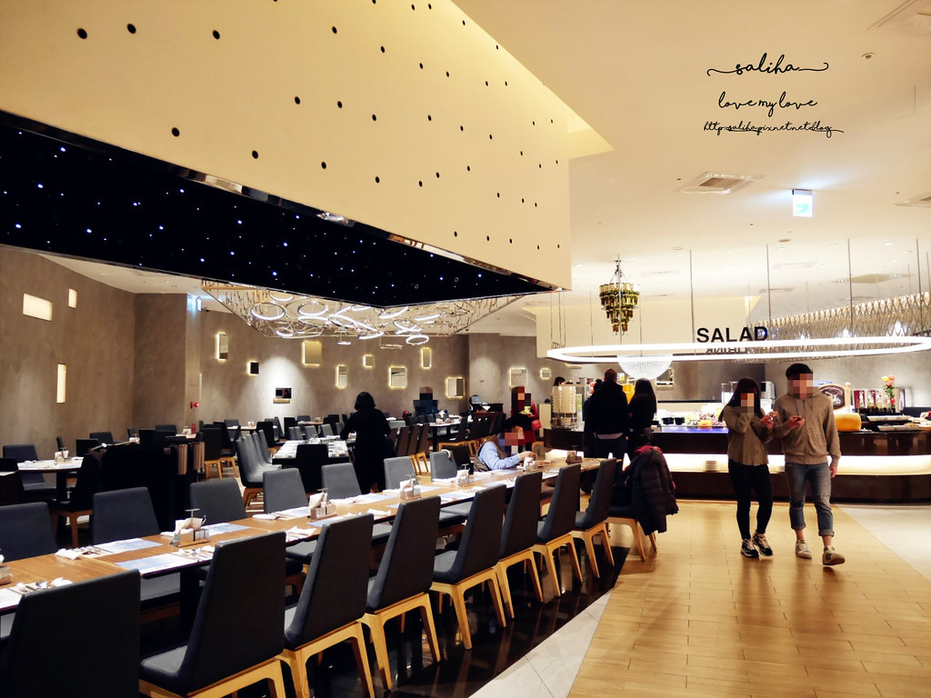 台北大安漢來海港餐廳-敦化店 (4)