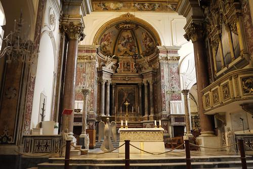 The Duomo of Amalfi