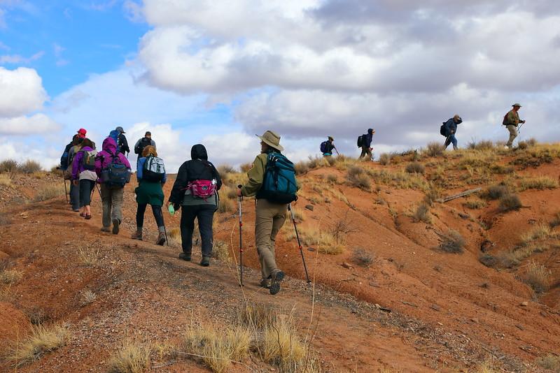 IMG_8313 Guided Off the Beaten Path Hike: Petroglyph Mesa