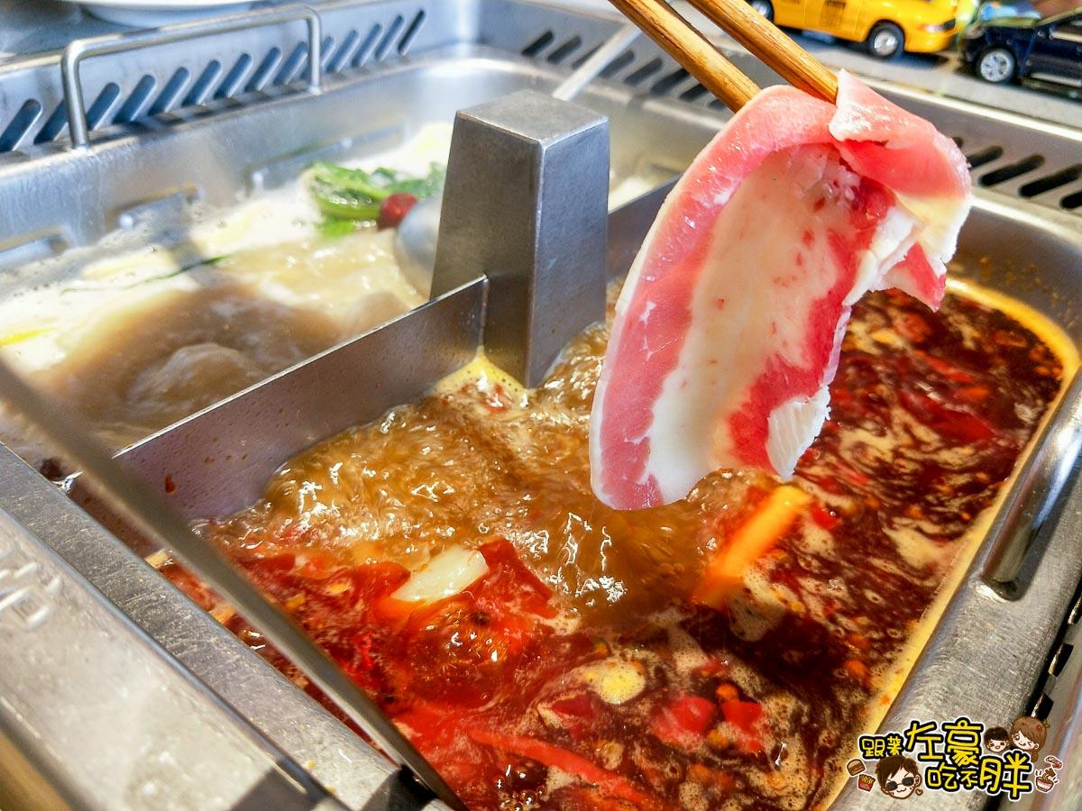 台中海底撈火鍋-17