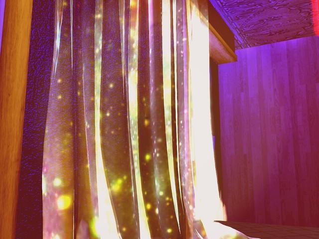 Nocturne - Vampire the Masquerade - Glimmer Curtain