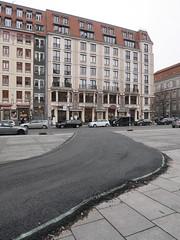Die Straße. 22.01.2018