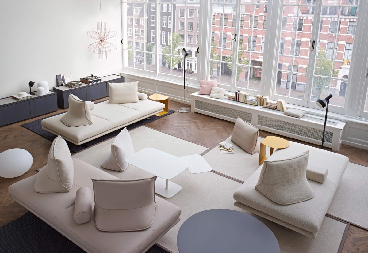 10 modern living room interior design idea - Living Room Decor