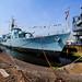 The HMS Cavalier